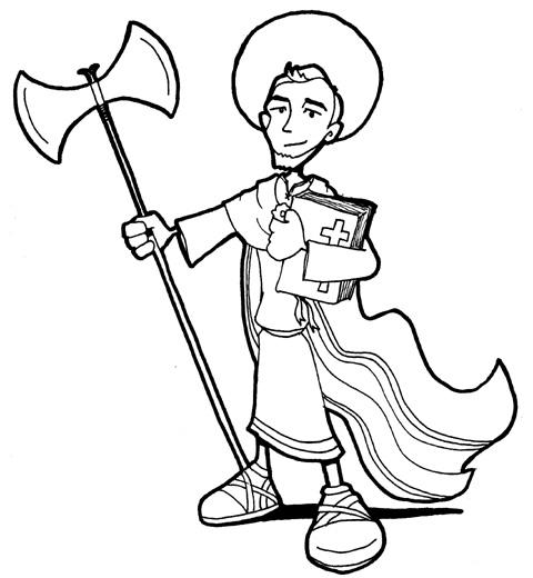 Blog del Profesorado de Religión Católica: Pulseras para el día de ...